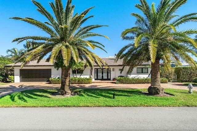 2700 Spanish River Road, Boca Raton, FL 33432 (#RX-10675404) :: Ryan Jennings Group