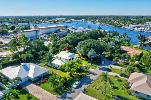 4566 SE Manatee Terrace, Stuart, FL 34997 (#RX-10675448) :: Ryan Jennings Group