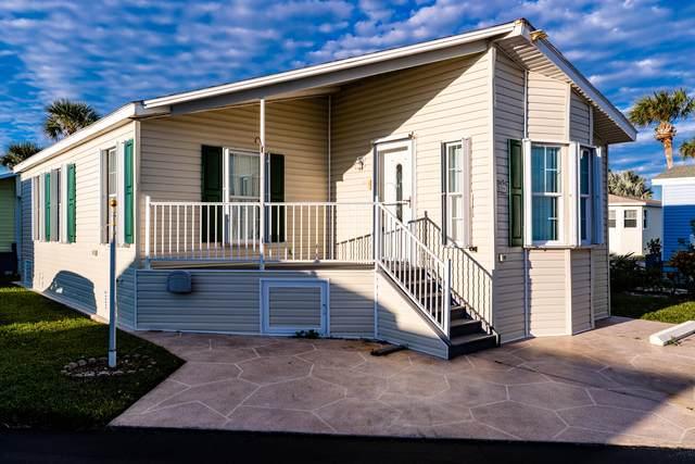 5343 Jib Way, Hutchinson Island, FL 34949 (#RX-10675451) :: Ryan Jennings Group