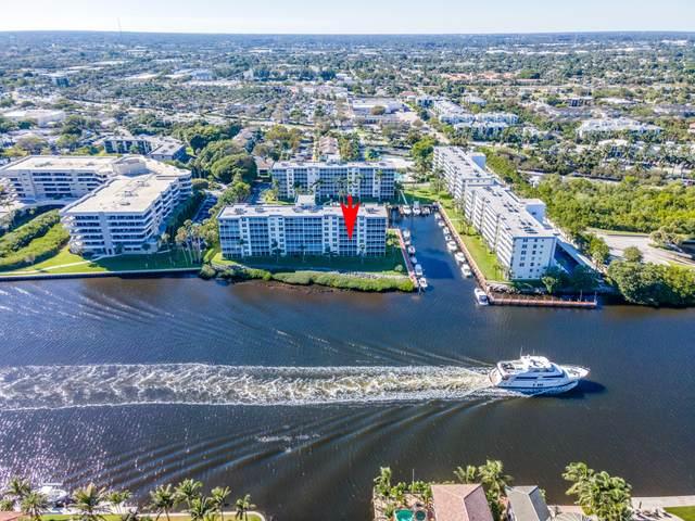 1 Harbourside Drive #234, Delray Beach, FL 33483 (#RX-10675456) :: Ryan Jennings Group