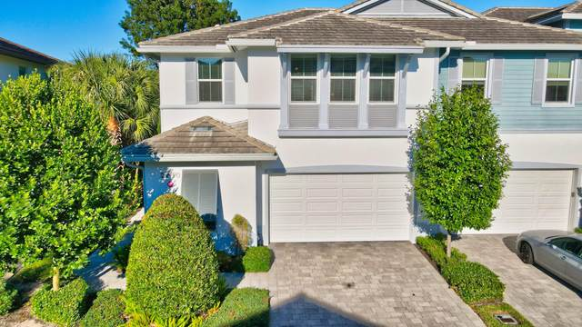 22990 Clear Echo Drive #22, Boca Raton, FL 33433 (#RX-10675458) :: Ryan Jennings Group