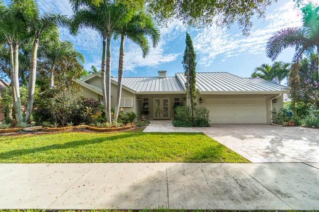 1920 Parkside Circle S, Boca Raton, FL 33486 (#RX-10675459) :: Ryan Jennings Group