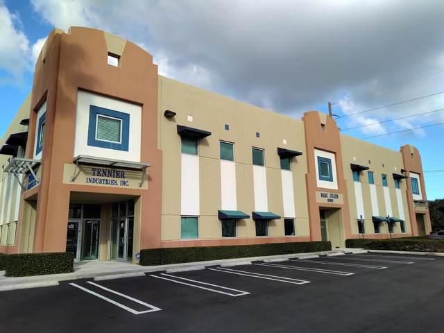 755 NW 17th Avenue #108, Delray Beach, FL 33445 (#RX-10675498) :: Ryan Jennings Group