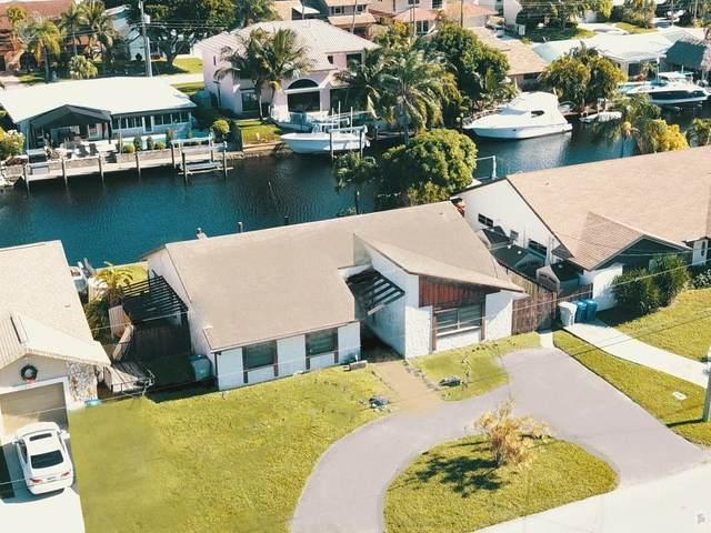 340 SE 12th Avenue, Pompano Beach, FL 33060 (MLS #RX-10675514) :: United Realty Group