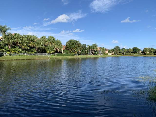 6550 Newport Lake Circle, Boca Raton, FL 33496 (MLS #RX-10675531) :: Miami Villa Group