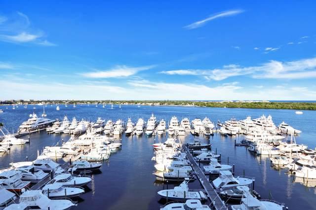 108 Lakeshore Drive #1039, North Palm Beach, FL 33408 (#RX-10675554) :: Dalton Wade