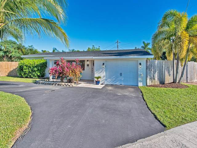 1110 SE 1st Way, Deerfield Beach, FL 33441 (MLS #RX-10675558) :: United Realty Group