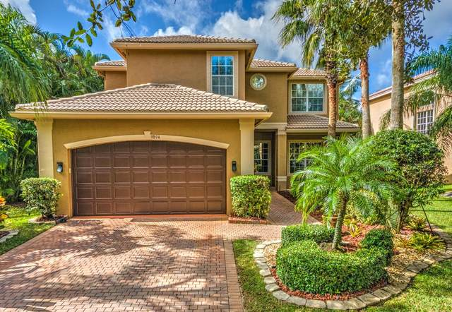 9894 Savona Winds Drive, Delray Beach, FL 33446 (#RX-10675571) :: Realty One Group ENGAGE