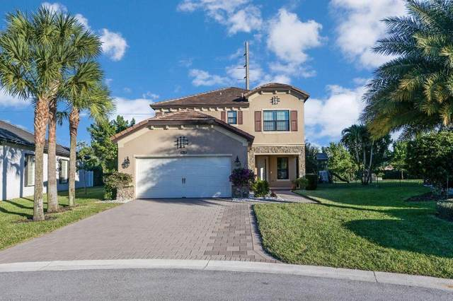 5751 Sandbirch Way, Lake Worth, FL 33463 (#RX-10675661) :: Realty One Group ENGAGE