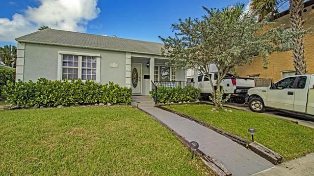 237 Wenonah Place, West Palm Beach, FL 33405 (#RX-10675691) :: Posh Properties