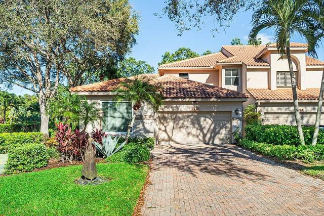 13910 Parc Drive, Palm Beach Gardens, FL 33410 (MLS #RX-10675699) :: Castelli Real Estate Services