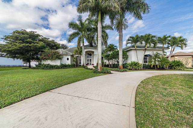 15725 Boeing Court, Wellington, FL 33414 (#RX-10675716) :: The Reynolds Team/ONE Sotheby's International Realty