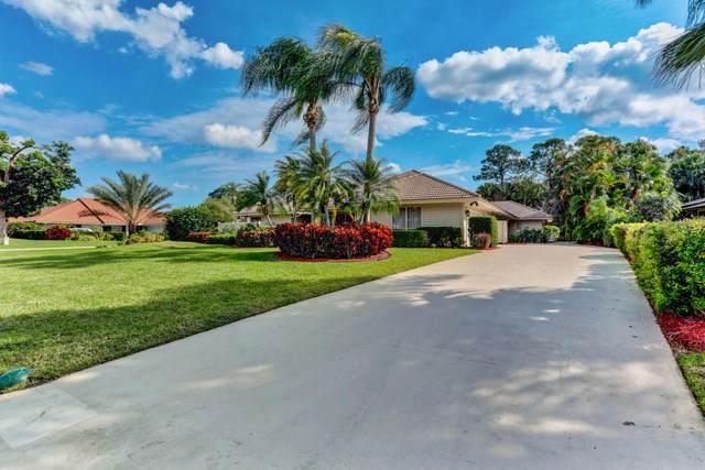 9 Banchory Court, Palm Beach Gardens, FL 33418 (MLS #RX-10675717) :: Castelli Real Estate Services