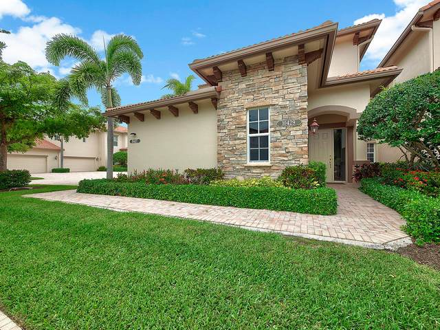 10429 Orchid Reserve Drive, West Palm Beach, FL 33412 (#RX-10675749) :: Ryan Jennings Group