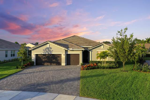 2481 SW Berry Park Circle SW, Palm City, FL 34990 (#RX-10675761) :: Realty One Group ENGAGE