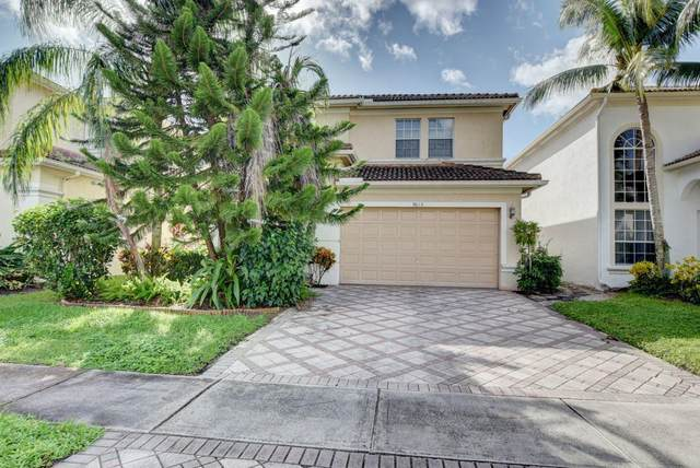 9625 Vineyard Court, Boca Raton, FL 33428 (#RX-10675764) :: Realty One Group ENGAGE