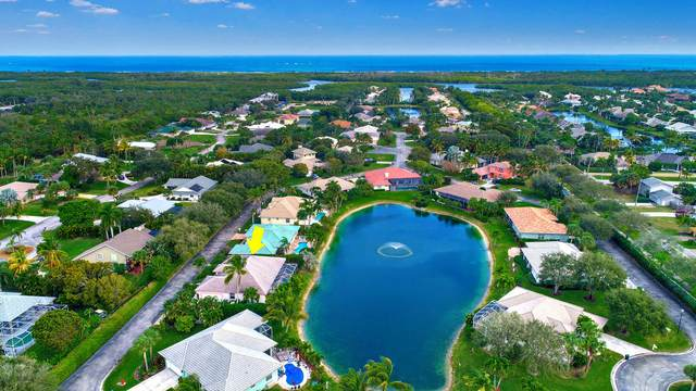 8040 SE Waterway Drive, Hobe Sound, FL 33455 (MLS #RX-10675769) :: Castelli Real Estate Services