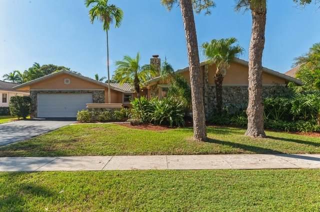 20789 Soneto Drive, Boca Raton, FL 33433 (MLS #RX-10675771) :: Miami Villa Group