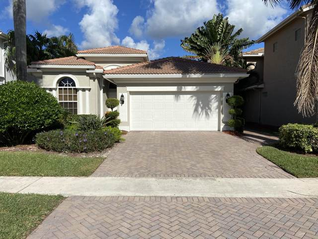 8101 E Valhalla Drive E, Delray Beach, FL 33446 (#RX-10675775) :: Realty One Group ENGAGE