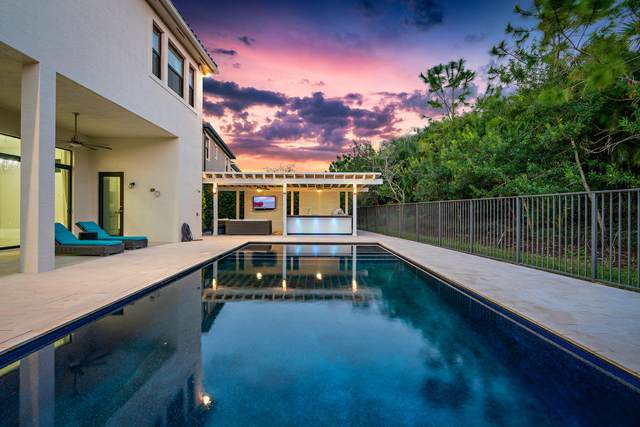 16885 Pavilion Way, Delray Beach, FL 33446 (#RX-10675778) :: Realty One Group ENGAGE