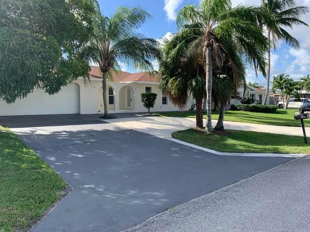 4386 Gardenia Drive, Palm Beach Gardens, FL 33410 (MLS #RX-10675813) :: Laurie Finkelstein Reader Team