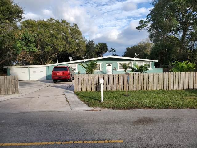 2512 S 15th Street, Fort Pierce, FL 34982 (#RX-10675874) :: Realty One Group ENGAGE