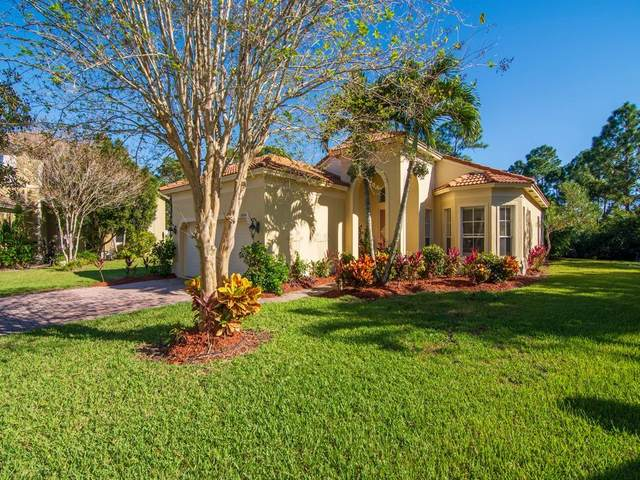 5804 Spring Lake Terrace, Fort Pierce, FL 34951 (#RX-10675903) :: Realty One Group ENGAGE