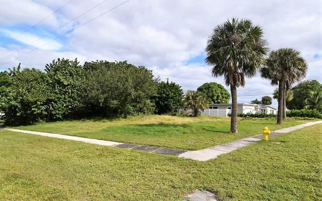 1365 NE Waveland Avenue, Jensen Beach, FL 34957 (#RX-10675904) :: Realty One Group ENGAGE