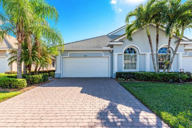 840 NW Red Pine Way, Jensen Beach, FL 34957 (#RX-10675906) :: Realty One Group ENGAGE