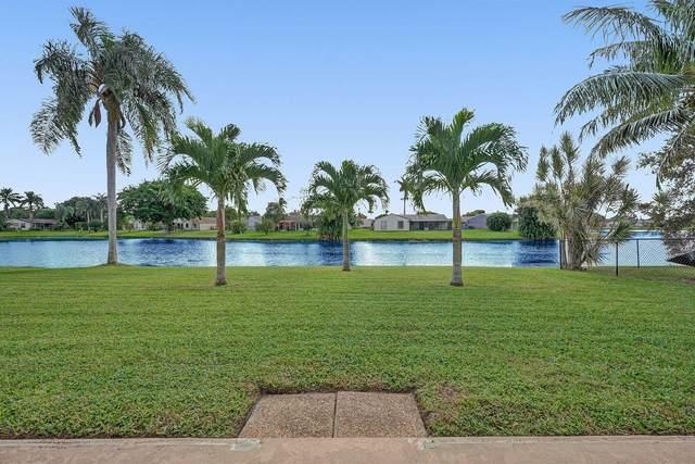 5342 Steven Road, Boynton Beach, FL 33472 (#RX-10675908) :: Realty One Group ENGAGE