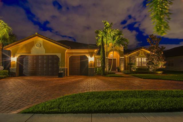 309 Rudder Cay Way, Jupiter, FL 33458 (MLS #RX-10675914) :: THE BANNON GROUP at RE/MAX CONSULTANTS REALTY I