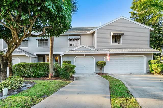 5104 Pointe Emerald Lane, Boca Raton, FL 33486 (#RX-10675922) :: Posh Properties