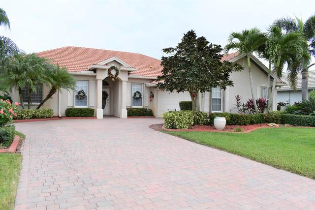 492 NW Dover Court, Port Saint Lucie, FL 34983 (#RX-10675935) :: Realty One Group ENGAGE