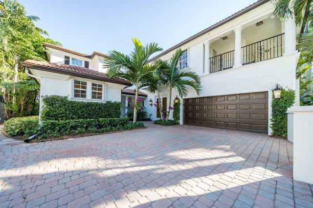 908 Mill Creek Drive, Palm Beach Gardens, FL 33410 (MLS #RX-10675944) :: Castelli Real Estate Services