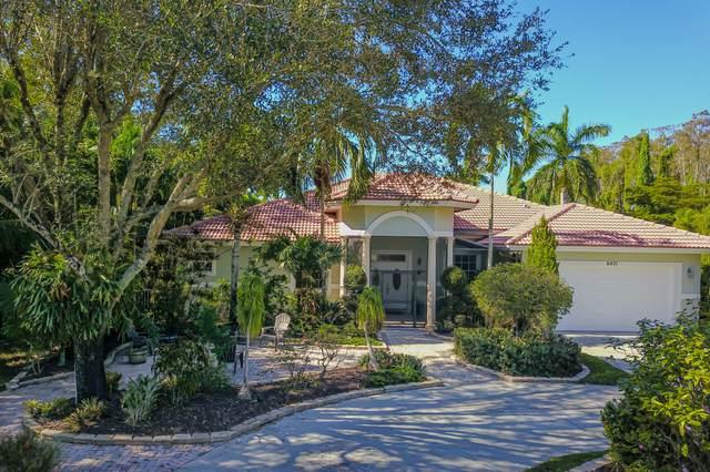 6491 Park Lane W, Lake Worth, FL 33449 (MLS #RX-10675945) :: Miami Villa Group