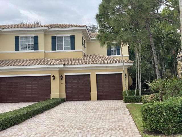 357 Chambord Terrace, Palm Beach Gardens, FL 33410 (MLS #RX-10675956) :: Berkshire Hathaway HomeServices EWM Realty