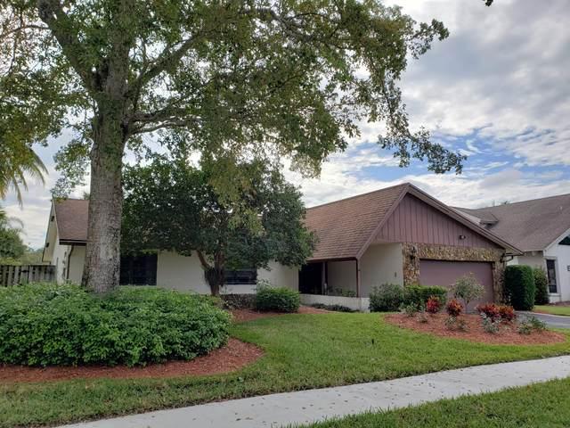11372 Little Bear Way, Boca Raton, FL 33428 (#RX-10675965) :: Dalton Wade
