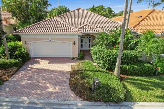 128 Golf Village Boulevard, Jupiter, FL 33458 (#RX-10675971) :: The Reynolds Team/ONE Sotheby's International Realty