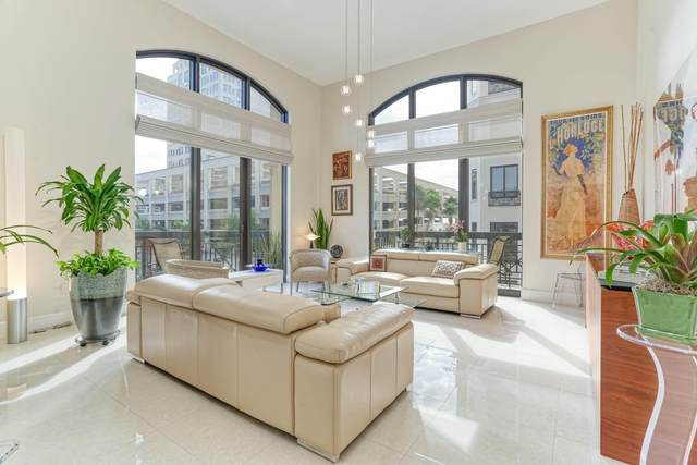 701 S Olive Avenue #311, West Palm Beach, FL 33401 (#RX-10675977) :: Realty One Group ENGAGE