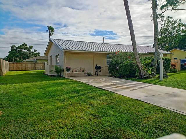 1860 SE Madison Street, Stuart, FL 34997 (#RX-10675987) :: Realty One Group ENGAGE