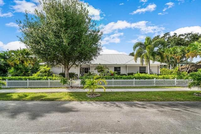 706 Warren Drive, Jupiter, FL 33458 (#RX-10675998) :: The Reynolds Team/ONE Sotheby's International Realty