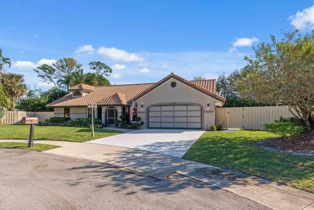 2470 NW 25th Street, Boca Raton, FL 33431 (#RX-10676025) :: Ryan Jennings Group