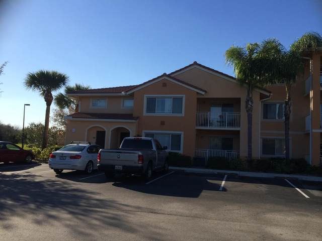 211 SW Palm Drive #201, Port Saint Lucie, FL 34986 (#RX-10676030) :: Realty One Group ENGAGE
