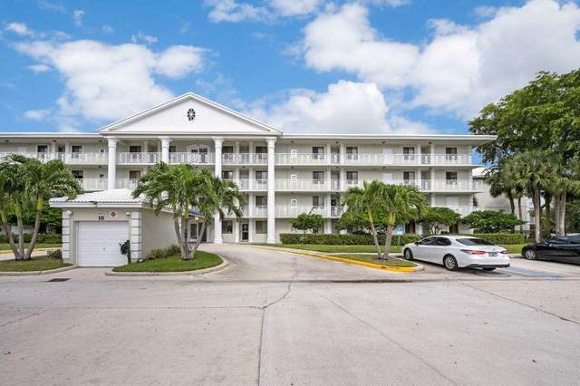 2441 Village Boulevard #106, West Palm Beach, FL 33409 (#RX-10676036) :: Dalton Wade