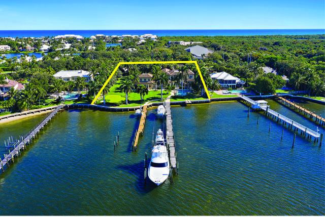 10993 Jack Nicklaus Drive, North Palm Beach, FL 33408 (#RX-10676044) :: Dalton Wade