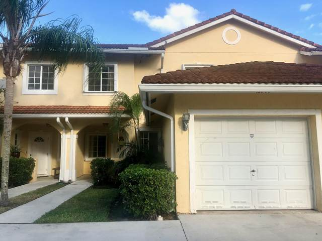 13971 Veronica Court, Wellington, FL 33414 (#RX-10676047) :: The Reynolds Team/ONE Sotheby's International Realty