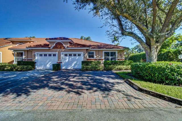 9832 Summerbrook Terrace D, Boynton Beach, FL 33437 (MLS #RX-10676075) :: Castelli Real Estate Services
