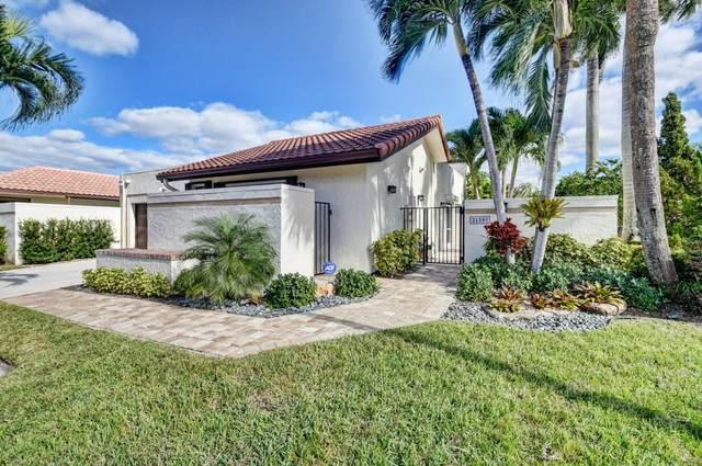 21380 Sonesta Way, Boca Raton, FL 33433 (#RX-10676091) :: Dalton Wade