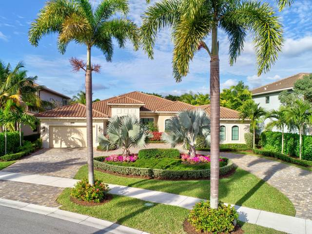 9575 Moritz Way, Delray Beach, FL 33446 (MLS #RX-10676097) :: Miami Villa Group