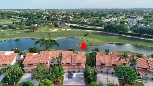 7752 La Mirada Drive, Boca Raton, FL 33433 (#RX-10676105) :: Dalton Wade